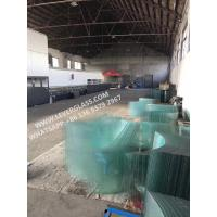 China Shaped Glass tempering machine professional manufacturer on sale