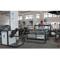 Quality Vinot Brand 6.8T Air Bubble Film Machine - Air Bubble Sheet Machine Easy Operation with LLDPE Raw Material Model DY-1200 for sale