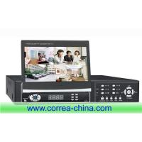 China Standalone DVR,H.264 DVR,Monitor DVR,7 inch hidden TFT DVR wholesale
