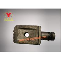 Customized Auger Bit Teeth Drilling Soil Bits For Hard Condition OEM / ODM Available