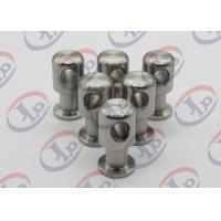 China CNC Turning Custom Machined Parts 304 Stainless Steel Parts with Roughness Ra 1.6 wholesale