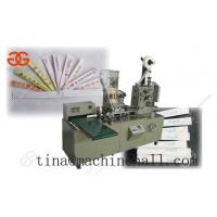 China Toothpick Packing Machine|One-Off Chopsticks Packaging Machinery on sale