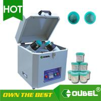 China high quality  centrifugal SMT solder paste mixer wholesale