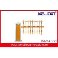 Buy cheap Vehicle Barrier Gate  from wholesalers