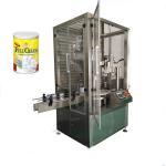 China Can tin Powder filling and sealing machine powder packing machine price wholesale