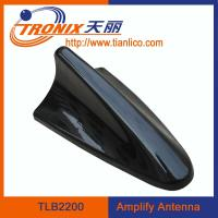 China (Manufacturer)shark fin gps car antenna/ electronic car gps antenna TLB2200 wholesale