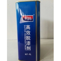 China Gallon Liquid Paint Remover Stripper For Wood Metal Masonry wholesale