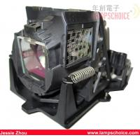 China PROJECTION DESIGN 400-0003-00 projector lamp wholesale