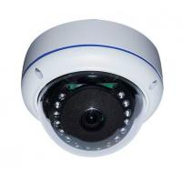 China Home 180 Degree Fisheye Camera / Fisheye Surveillance Camera One Camera Equal To 3 Common Lens wholesale