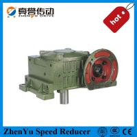 Quality High presicion WPWDX cast iron Worm Gear Speed Reducer for door operator for sale