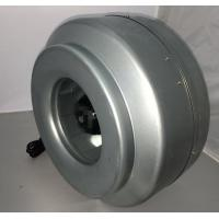 China 4 Inch / 6 Inch Circular Duct Fan Ventilation Fan Energy Efficient For Air Exhaust wholesale