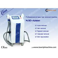 Buy cheap Painless Luminous Intense Pulse Light IPL Hair Removal Machines from wholesalers