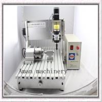 China new model best selling 4axis mini cnc engrave machine wholesale