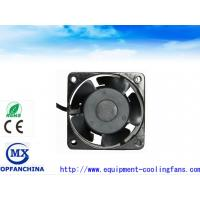 China Axial Flow Fan 150mm x 150mm x 51mm with High Temperature AC Axial fan Dual Ball Bearing wholesale