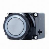 China Small Size Thermal Imaging Camera, Digital Filter Noise Reduction/Auto Defrost/Instantaneous Boot wholesale