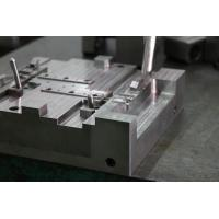 China Components Of Plastic Injection Mold Making Interchangeable Inserts on sale