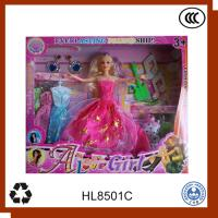 China Barbie dolls/girls toys/birthday gifts wholesale