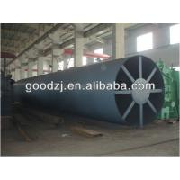 China Rotary kiln for calcined dolomite wholesale