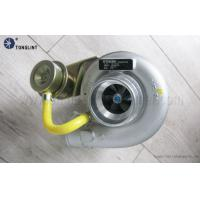 China GT25S Engine Turbo Charger Turbocharger 704152-0001 TONGLINT C355 Compressor Wheel wholesale