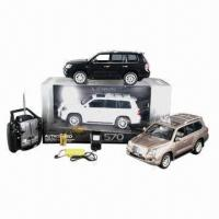China 1:14 R/C Cars with 4-channel, Charger (Licence) wholesale