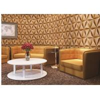 China PVC Eco-friendly 0.53*10M Fantasy Modern Removable Wallpaper With 3D Effect wholesale