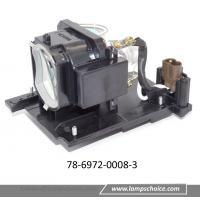 Buy cheap Projector Lamps with housing for 3M X35N Projector (78-6972-0008-3) from wholesalers