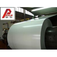China DX51D  PPGI Steel Coil , Sheet  0.19 - 0.8mm  thickness  ASTM , DIN , JIS Standard wholesale