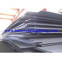 China Material : ASTM B408 UNS 8810 Thickness : 7.5mm Width : 13mm Length : 13,500mm wholesale
