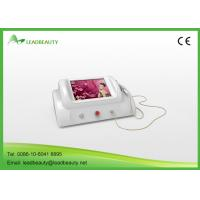 China Spider Removal 30MHz Vascular Laser Red Blood Removal Machine on sale