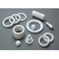 """Quality 250"""" Glass Filled PTFE Rod / Extruded PTFE Rod For Pump Parts , Natural Virgin for sale"""