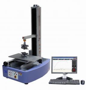 China High Performance Electronic Universal Testing Machine , Tensile Testing Machine GB/T228-2002 on sale