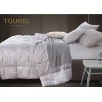 China Polyester Filling Hotel Duvet Bedding Choice To Turkey Istanbul wholesale