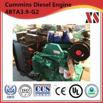 China Diesel Engine Cummins Generator Set 4BTA3.9-G2 for sale wholesale