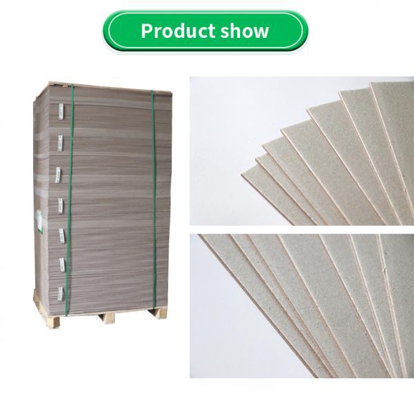 grey chipboard|grey paper board