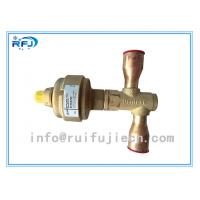 China ETS Series Air Conditioner Expansion Valve  ETS250 034G2601 CE, ROHS R22 , R134A , R404A , R410A wholesale