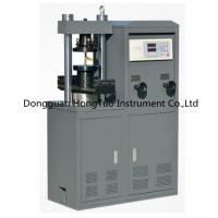 China Hydraulic Power Digital Display Compression Testing Machine For Brick , Concrete And Cement Construction Materials wholesale