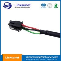 China PA6 Connector Molex Wire Harness 39 - 01 - 3045  5557 4 Pin Lify Cable wholesale
