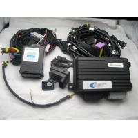 China LPG CNG ECU for 5, 6 and 8 Cylinder Injection Cars wholesale