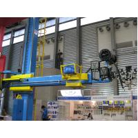 China Machinery Column and Boom Welding Rotators Positioners High Rfficient on sale