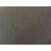 China Hongmao Skin Friendly Wool Velour Fabric For Suits / Garment FD2333 wholesale