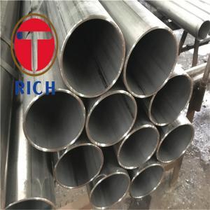 China GB/T 13793 08# 10# Custom Galvanized Steel Pipes OD 4mm - 1200mm on sale
