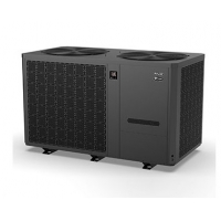 China 3KW Air Conditioning Heat Pump Commercial Air Source Heat Pumps R407C wholesale