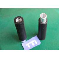 Plastic Injection Molded Parts / Insert Molding Parts Manufacturing