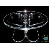 China acrylic side table wholesale