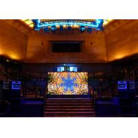 Buy cheap Pixel Pitch 3.91mm Indoor Concert LED Screens Full Color Display from wholesalers