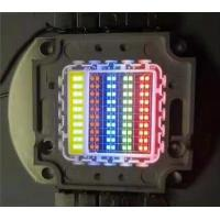 Buy cheap Customize led 15W 24V RGB High Power COB LED 100000 hours operating life from wholesalers