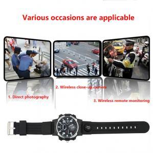 China Y32 32GB 720P WIFI IP Spy Watch Camera Wireless Remote CCTV Video Monitor IR Night Vision Home Security Nanny Camera wholesale
