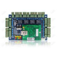 China Access Control Board TCP/IP Network Software Controller for 4 doors wholesale