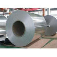 China 2560mm OD Aluminum Sheet Roll , 31000 AMu 1400 EN AW 3003 Aluminium Coil wholesale