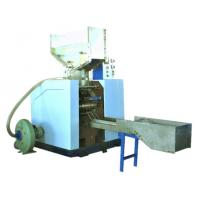 China Full Automatic Plastic Extrusion Equipment JH05-L Spoon Straw Making Machine High Efficiency wholesale